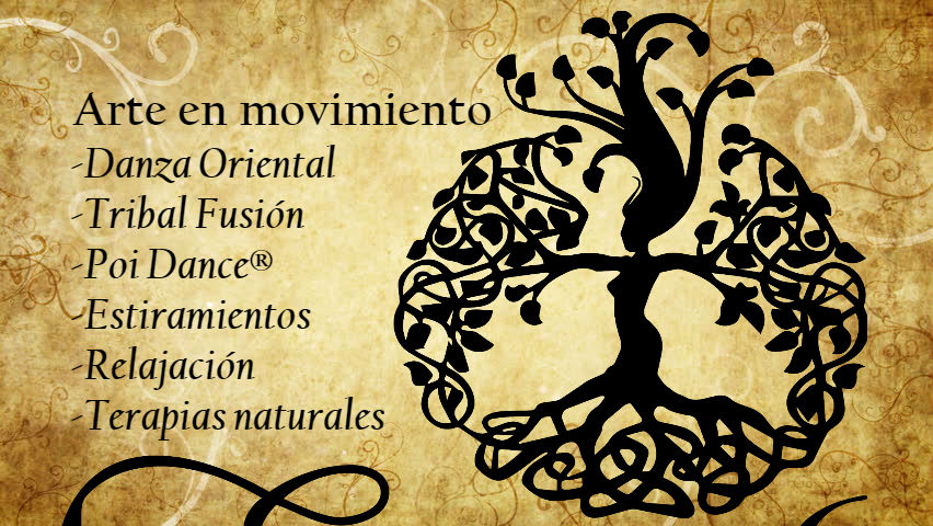 Danza y terapias naturales